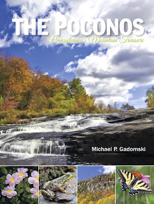 The Poconos Pennsylvania's Mountain Treasure