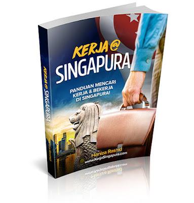 Buku Panduan Mencari Kerja Di Singapura