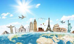 Bisnis Tour & Travel Solusi Tepat Bagi Yang Ingin Memulai Usaha Sendiri