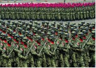 Peranan Militer (TNI/ABRI)