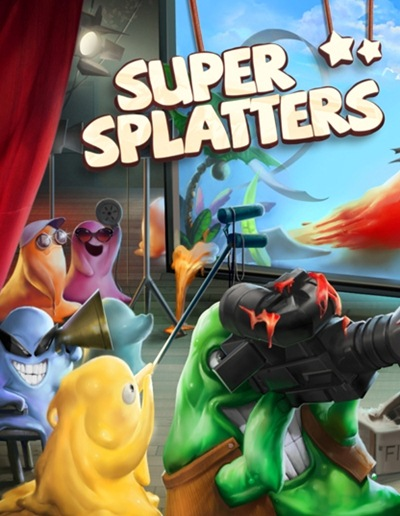 Super Splatters PC Full