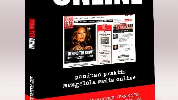 Daftar Buku Referensi Jurnalistik Online Gratis Romeltea Media