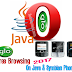 Glo 0.0k Free Browsing On Java & Symbian Phone Using Operamini Handler