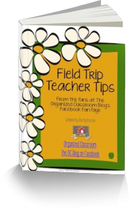 Want your free copy of the Field Trip Teacher Tips e-book?