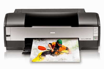 Image Epson Stylus Photo 1400 Printer Driver