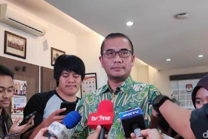 KPU Polisikan Akun Penyebar Tuduhan 'Server Di-setting Menangkan Jokowi' 57%