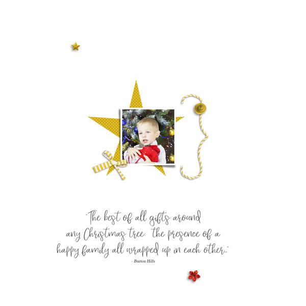 gifts © sylvia • sro 2018 • december by dunia designs