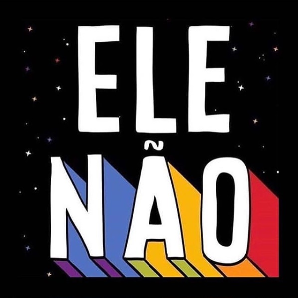 Danilo Santos de Miranda, Caetano, Mano Brown entre outros assinam carta contra Bolsonaro