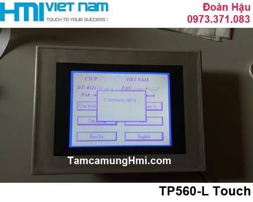 Cảm ứng màn hình TouchWin