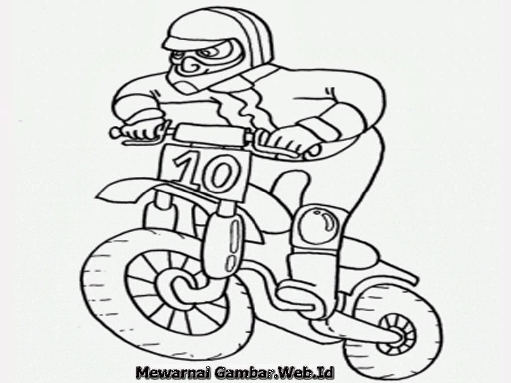 Gambar Mewarnai Kartun Robot Malvorlagen Gratis