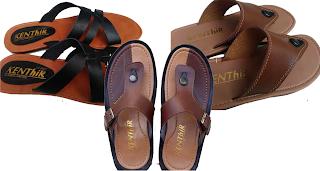sandal-kenthir-asli-cilacap