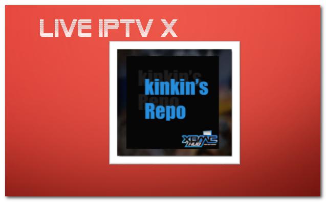 Kinkins Repository