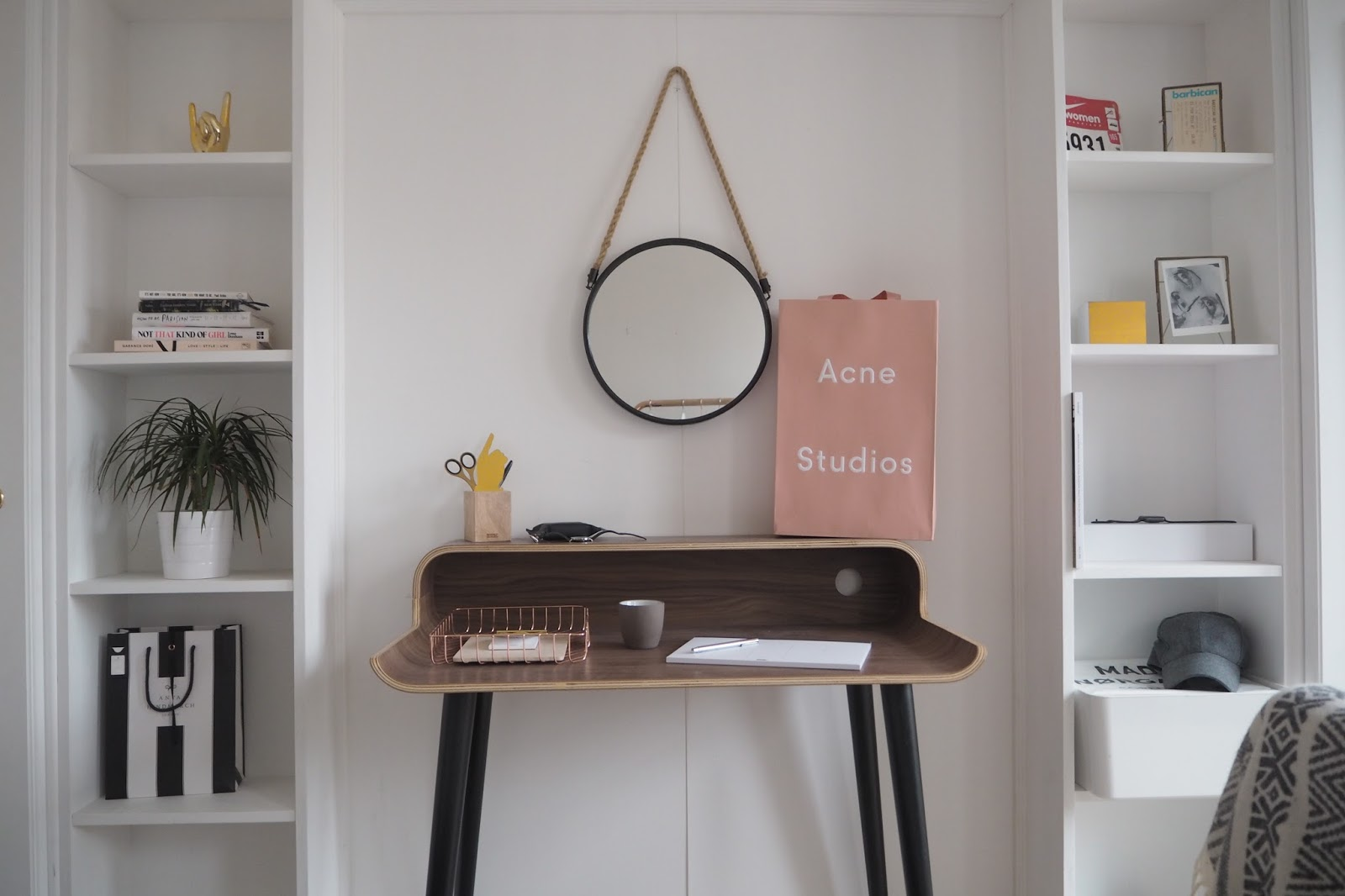 La Redoute Home Awesome Buton Vintage School Desk And Chair La  # Meuble Tv Jimi