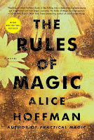 Review: Rules of Magic by Alice Hoffman