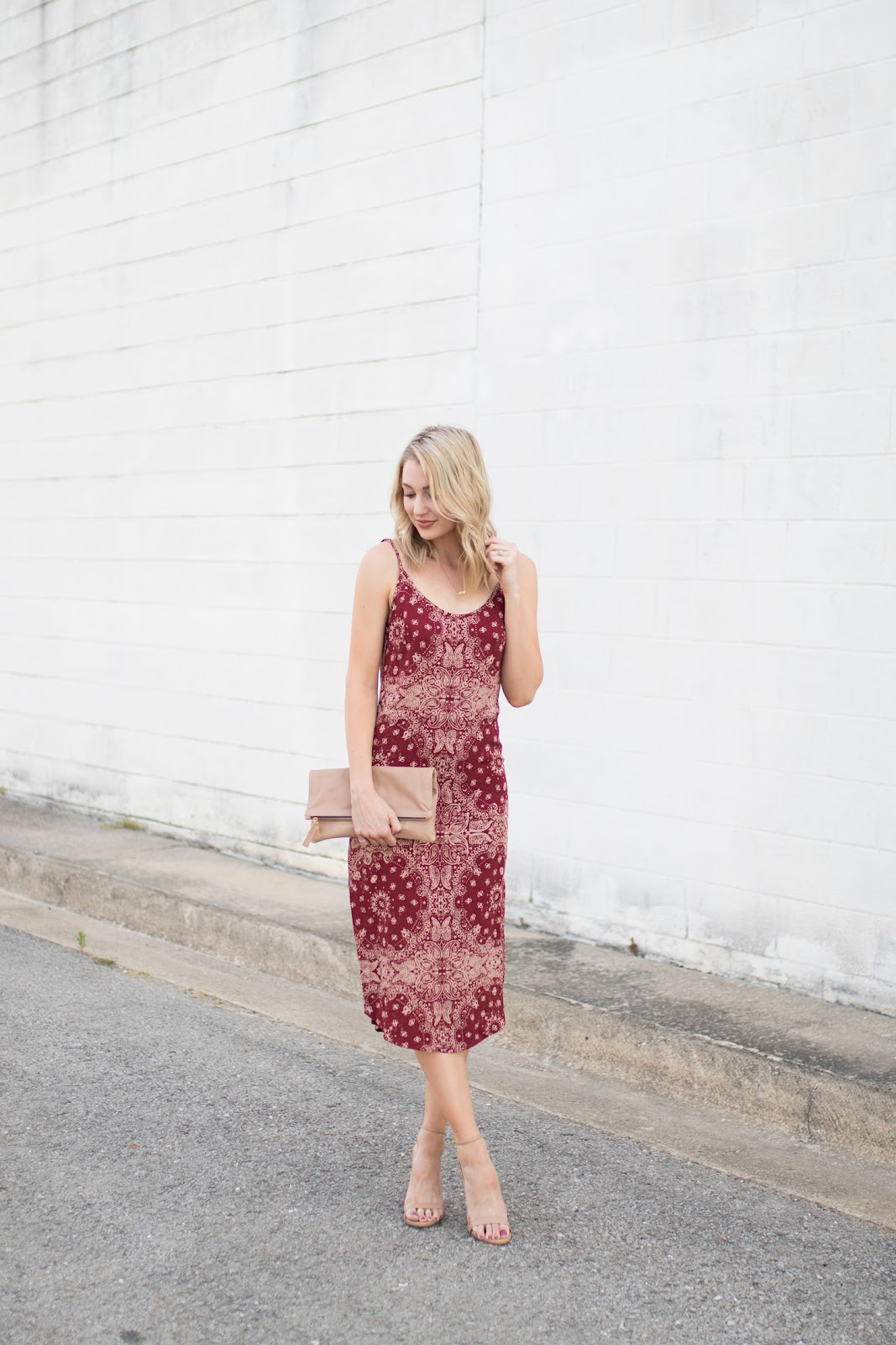 Maude Boutique dress