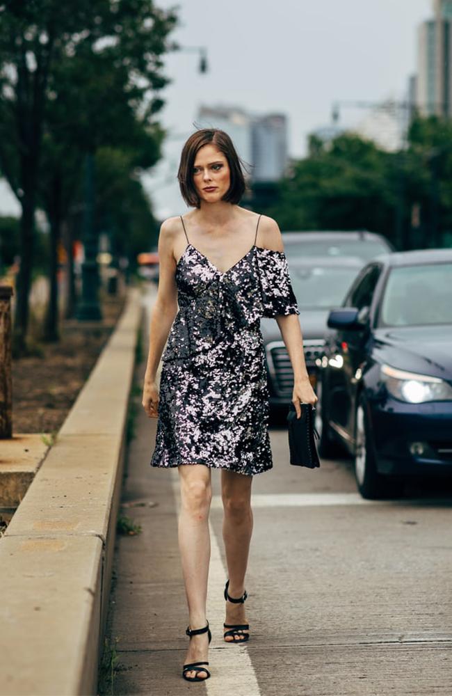 667a201dda2 Stylish Street Style  New York Fashion Week Spring 2019