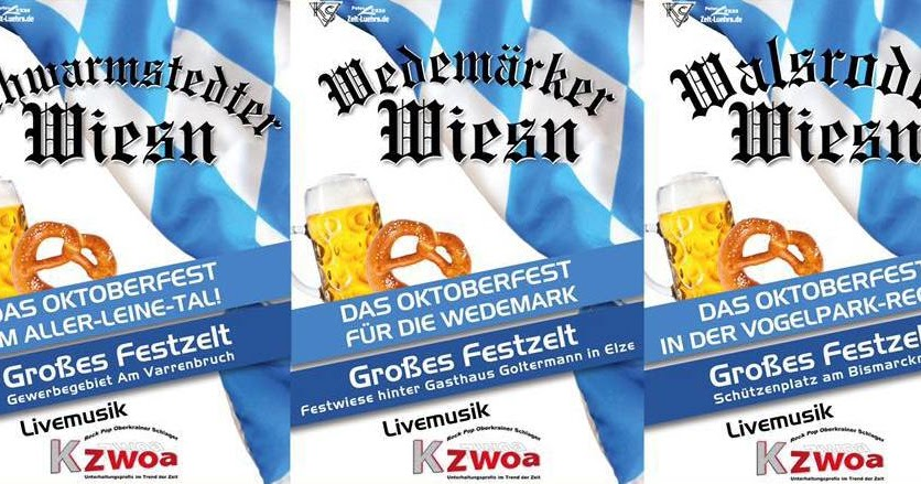 Single party walsrode