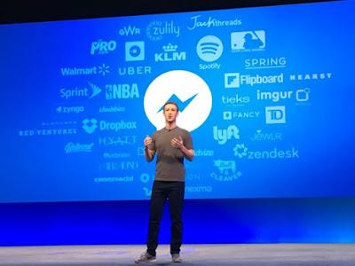 Facebook Jalin Kerjasama Untuk Membasmi Hoax