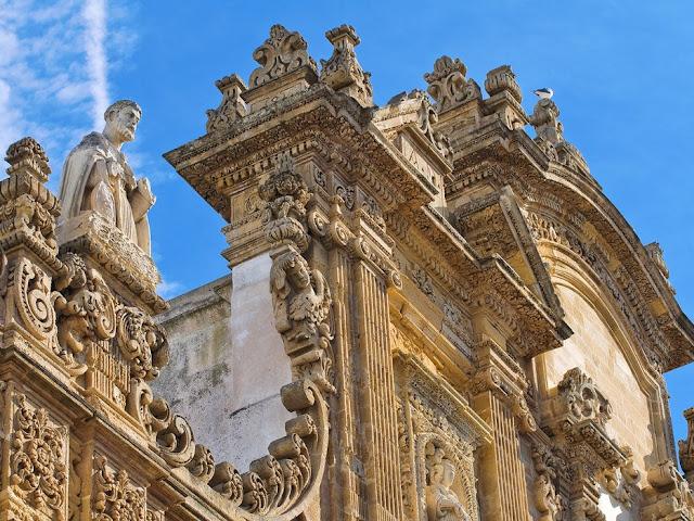 Gallipoli-Lecce province-Puglia