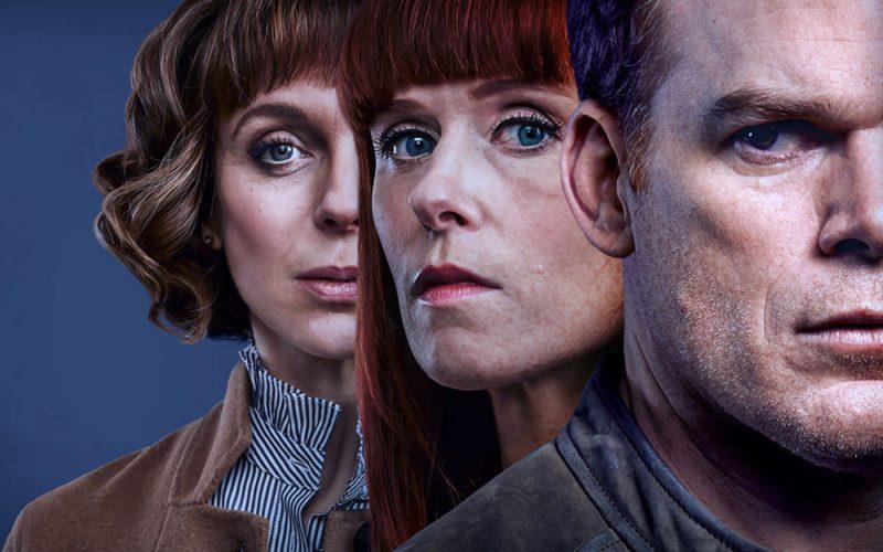 Netflix estrenó 'Safe' el pasado 10 de mayo