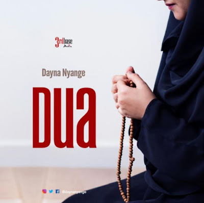 AUDIO | Dayna Nyange - Dua | Download mp3