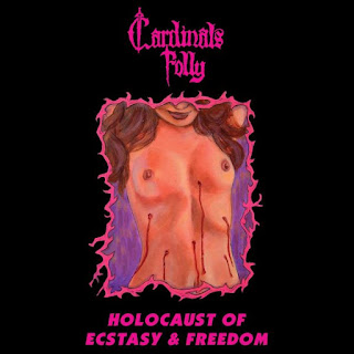 "Ακούστε το album των Cardinals Folly ""Holocaust of Ecstasy & Freedom"""