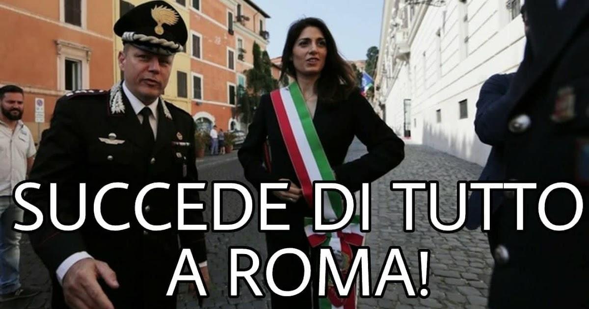Notizie in movimento scoperta shock a roma sta for Affitto officina roma