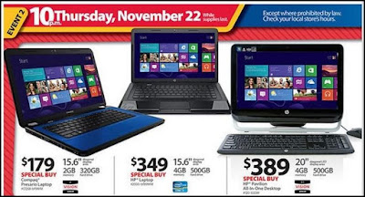 Laptop Deals Walmart