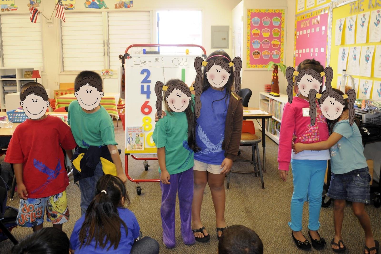 Mrs Ricca S Kindergarten Odd Amp Even Numbers