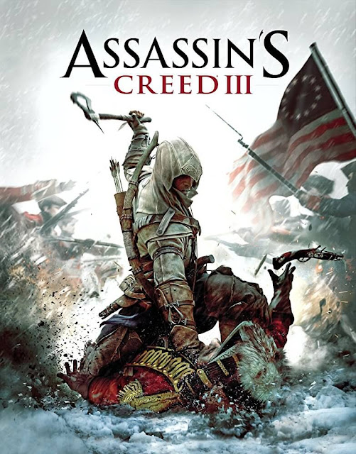 Assassin's Creed 3 Full PC Game Free Download