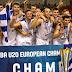 Ελλάδα-Ισραήλ 65-56: Πρωταθλητές Ευρώπης με το σπαθί τους!