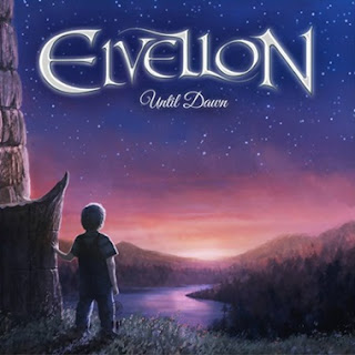 """Ο δίσκος των Elvellon """"Until Dawn"""""""