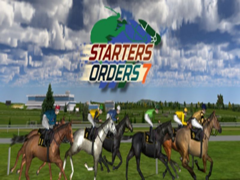 Download Starters Orders 7 Game PC Free on Windows 7,8,10