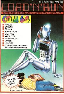 Load'N'Run COM64