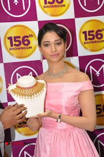 Actress Tamannaah Pictures at Malabar Gold Showroom Inauguration 0006