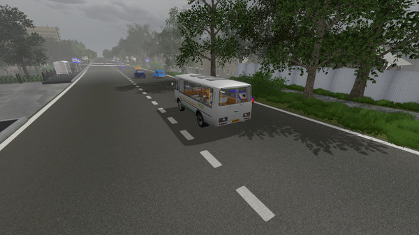 Bus Driver Simulator 2018 Free For PC
