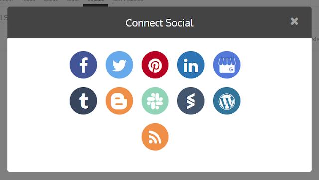 Кросспостинг и автопостинг в социальные сети - зарубежные сервисы