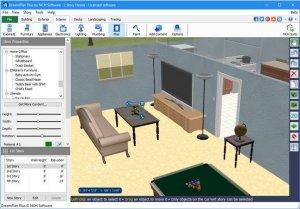 NCH DreamPlan Plus 2.33 Terbaru Full Version