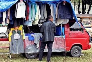 Cara Pemanfaatan Mobil Pick UP Untuk Keperluan Usaha