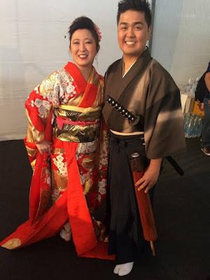 Festa do Sushi celebra cultura japonesa com arte e culinária em Registro-SP