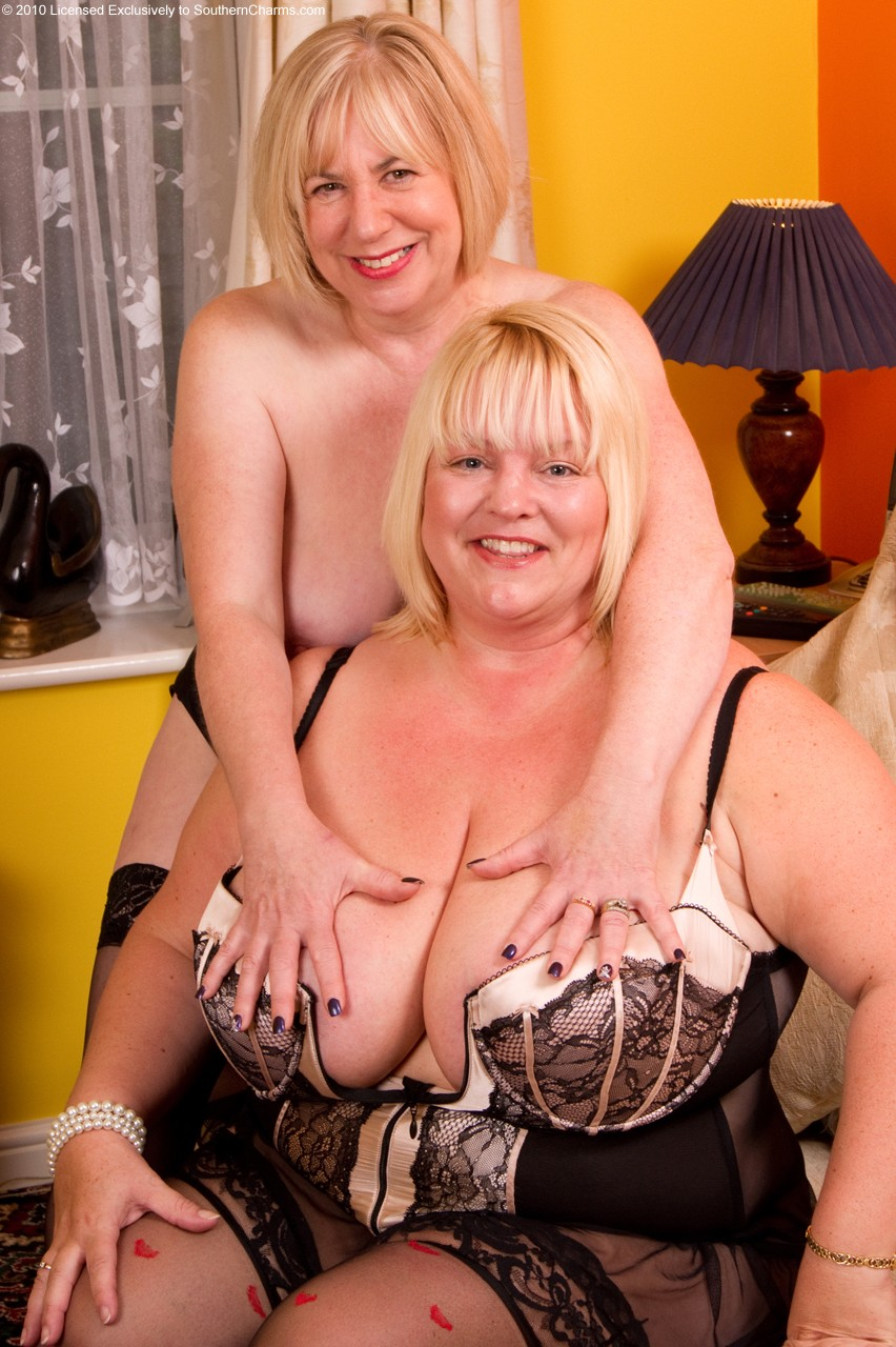 Fat Mature Women Photos