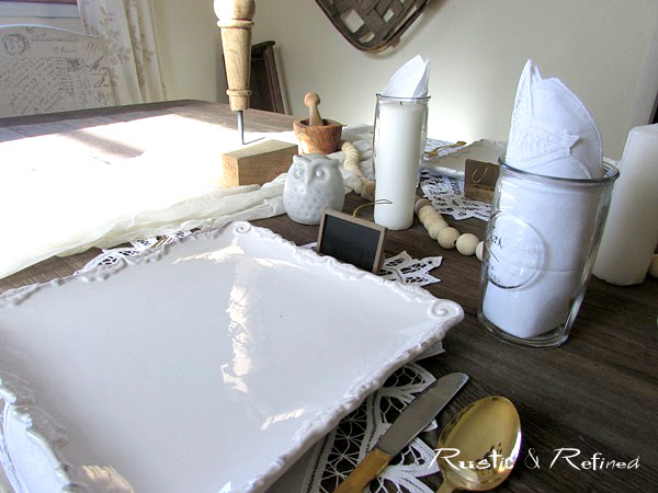 tablescape ideas and inspiration