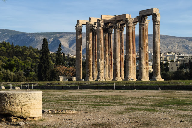 things to do in athens - uk budget travel blog