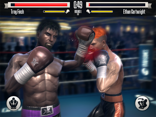 Real Boxing apk + data v2.4.0 (MOD Unlimited coind & Gold) for Android