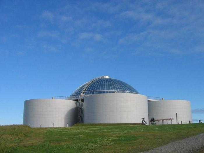 rencontre de reykjavik