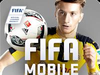 FIFA 18 Mobile Soccer v10.3.00 Hack Mod Apk - ANDROWIT