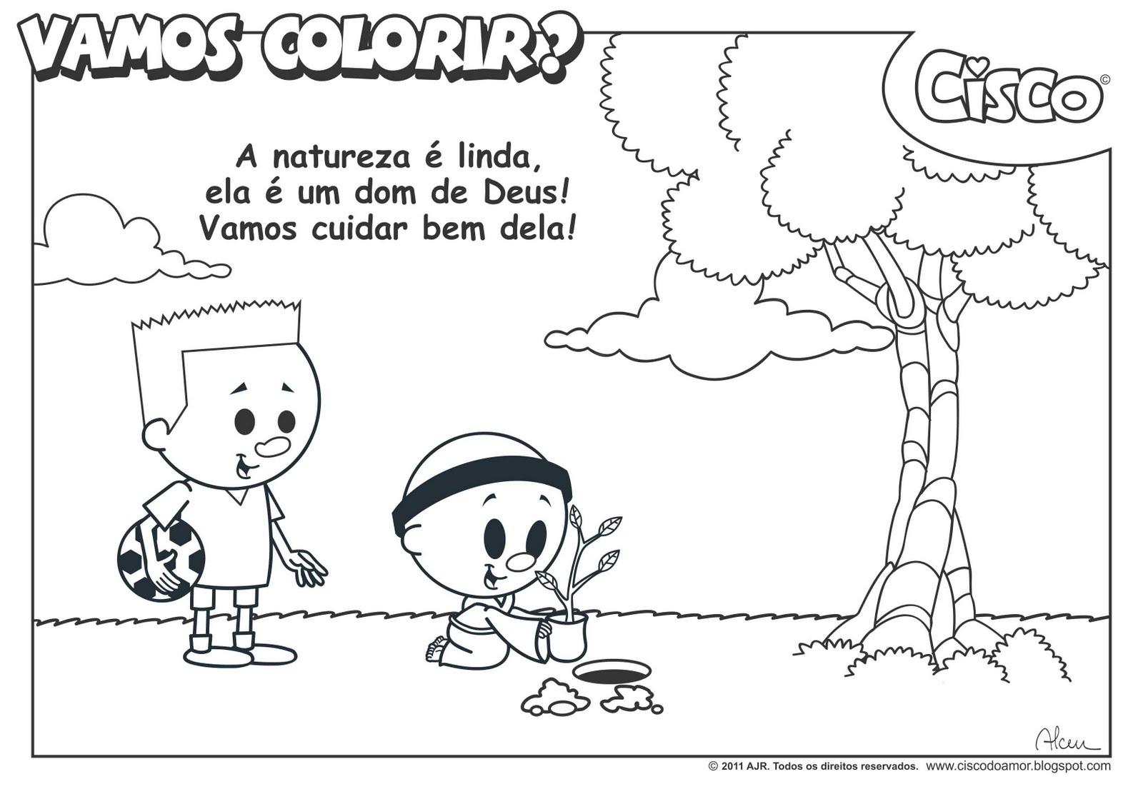 Blog Jonathan Cruz Desenho Para Colorir