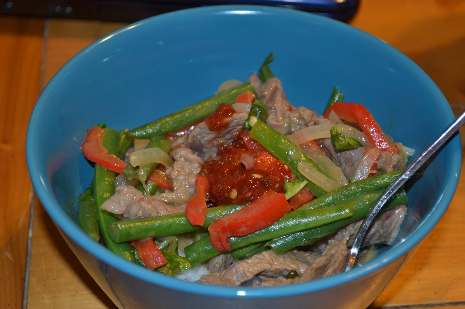 yummly spicy beef curry thai recipes yummly spicy thai red curry beef ...