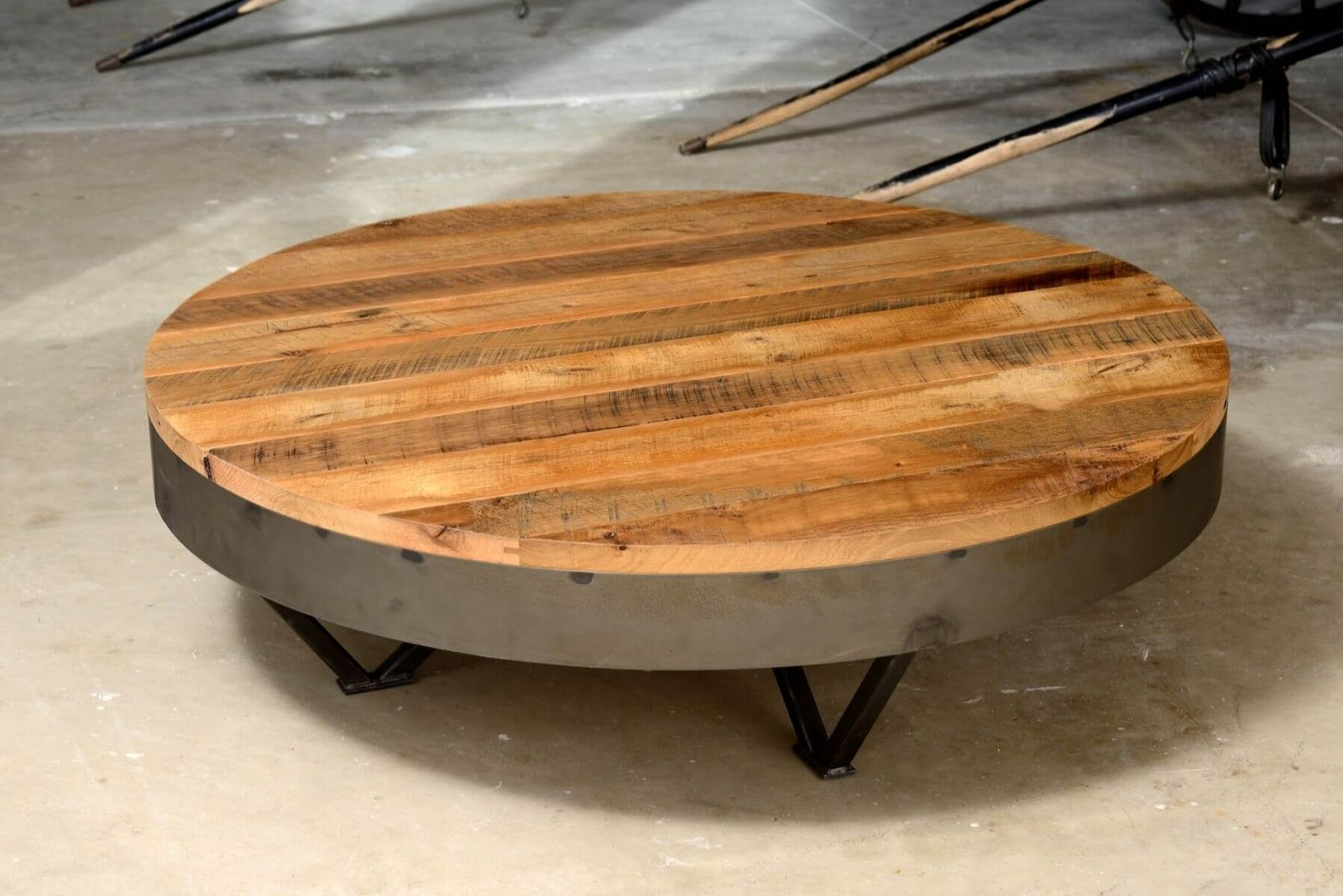 Diy Pallet Rocking Chair Plans Wedding Covers Hampshire Unfinished Round Wood Table Tops