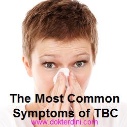 keluhan tbc, tbc paru
